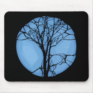 Fragile Ecosystem Mouse Pad