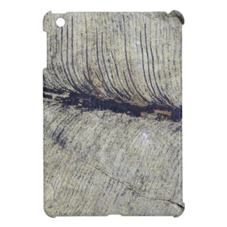 Fragile Fossil Plant Leaf iPad Mini Covers