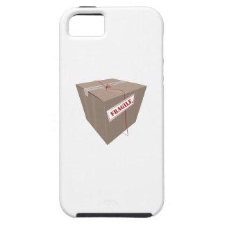 Fragile iPhone 5 Case