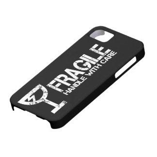Fragile iPhone SE/5/5s Case
