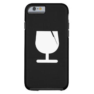 Fragile Pictogram iPhone 6 Case