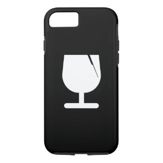 Fragile Pictogram iPhone 7 Case