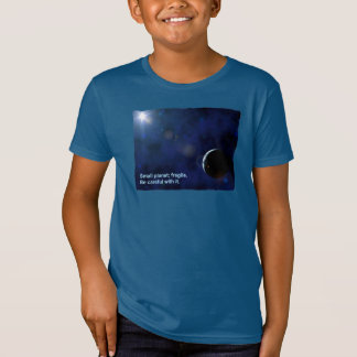 Fragile Planet T-Shirt