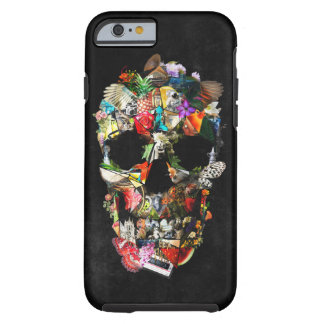 Fragile Skull Tough iPhone 6 Case