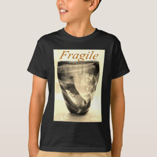 Fragile Tiger T-Shirt