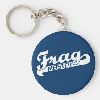 Fragmeister Llaveros Personalizados