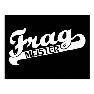 Fragmeister Postales