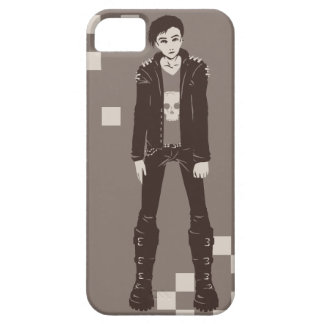 Fragment iPhone SE/5/5s Case