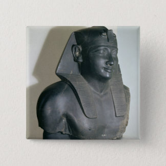 Fragment of an Egyptian style statue of Ptolemy I Button