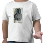 Fragment of an Egyptian style statue of Ptolemy I T Shirts