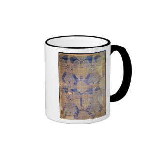 Fragment of the 'Shroud of St. Germain' Coffee Mugs