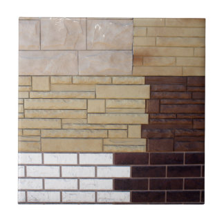 Plaster ceramic tiles zazzle - Different types of wall tiles ...