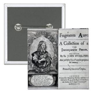 Fragmenta Aurea A Collection Button