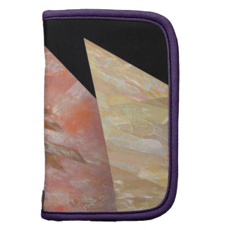 Fragmented Abstract Organizer