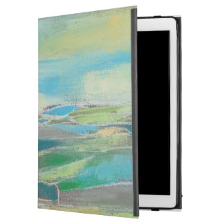 "Fragmented Field I iPad Pro 12.9"" Case"