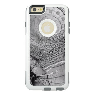 Fragmented Fractal Memories and Shattered Glass OtterBox iPhone 6/6s Plus Case