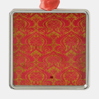 Fragmento de la materia textil, 14to/siglo XV Ornatos