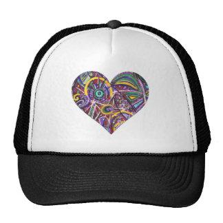 Fragments Trucker Hat