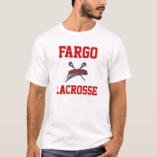 Frago Warriors Lacrosse Sleeveless Microfiber T-Shirt