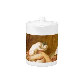 fragonard teapot