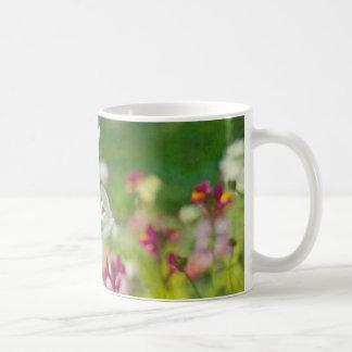 Fragrance Garden Coffee Mug