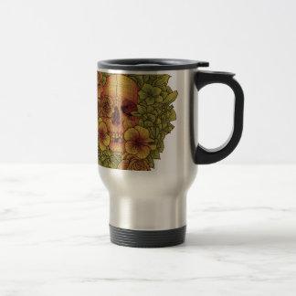 Fragrant dead travel mug