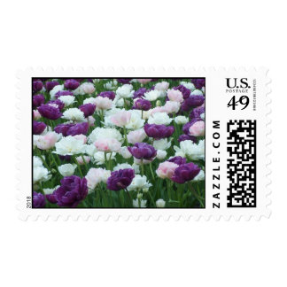 Fragrant Field Postage