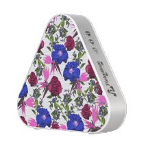 Fragrant Florals by Zala02Creations Bluetooth Speaker