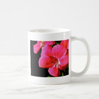 Fragrant Flowers Coffee Mug