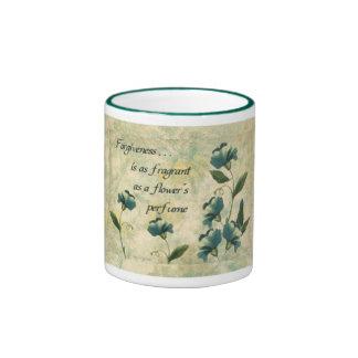 Fragrant Forgiveness Ringer Mug