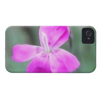 Fragrant Garden Pinks iPhone 4 Cover