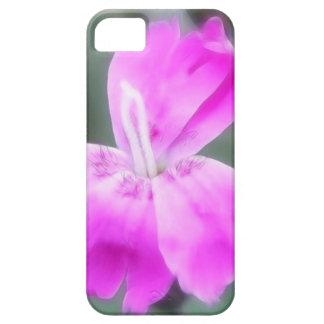 Fragrant Garden Pinks iPhone SE/5/5s Case