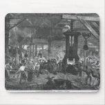Fragua del Derosne y Cail Company, Alfombrilla De Ratones