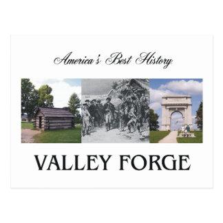 Fragua del valle de ABH Postales