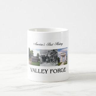 Fragua del valle de ABH Taza De Café