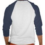 Fragua del valle, Eagles Camiseta