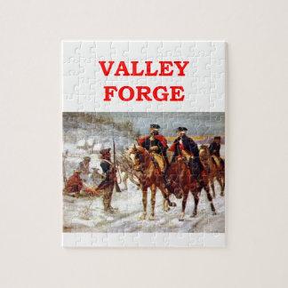 fragua del valle puzzle con fotos