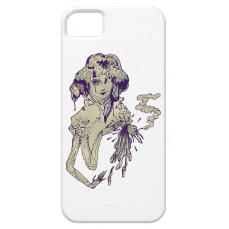 FRAIL IPHONE CASE iPhone 5 CASE