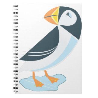Frailecillo Notebook