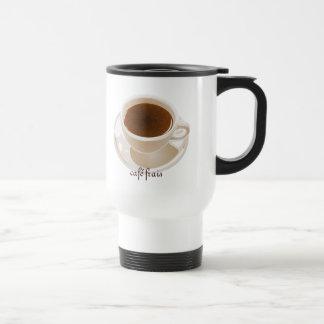 Frais de Café Tazas De Café