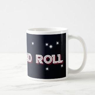 Frak and Roll Coffee Mug
