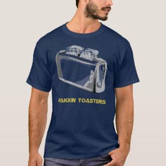 Frakkin Toasters T-Shirt
