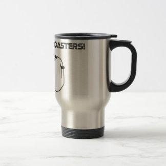 Frakking Toaster Mug