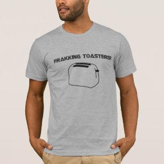 Frakking Toasters T-Shirt