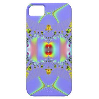 Fraktal-Kunst 020 EML iPhone 5 Fundas
