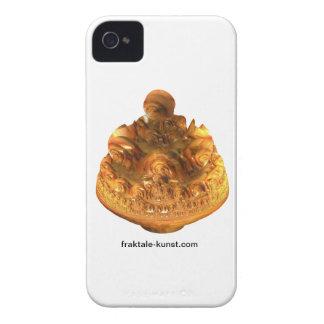 Fraktale art: Pyramid Case-Mate iPhone 4 Case