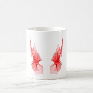 fraktaler veil fractal veil mug