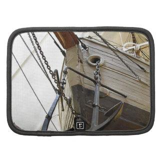 Fram the ship used by the polar explorer Nansen Planner