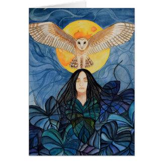 Framable Card: Life After Death Card