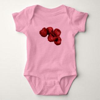 Frambuesa Baby Bodysuit